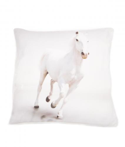 Cancer Research UK, Quicksilver Horse Cushion
