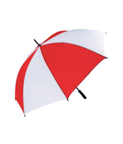 Red/White Golf Light Umbrella, Home & Accessories, Cancer Research UK