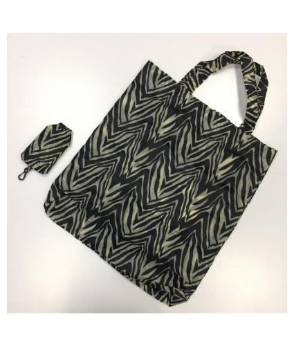 Totes Zebra Bag