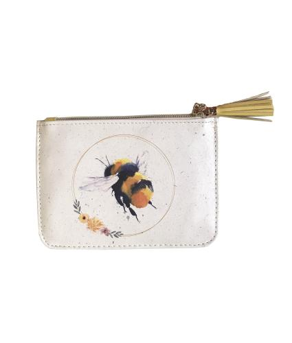 Bumblebee Coin Purse