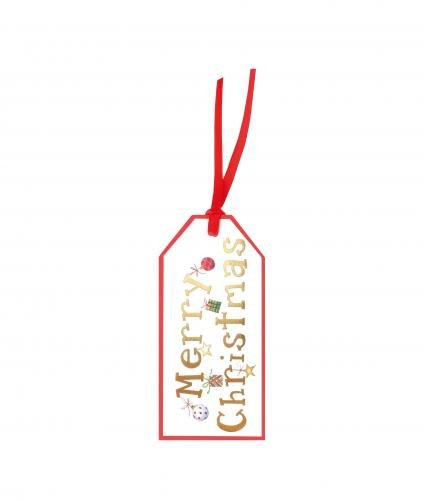 Whimsical Gift Tags, Pack of 6