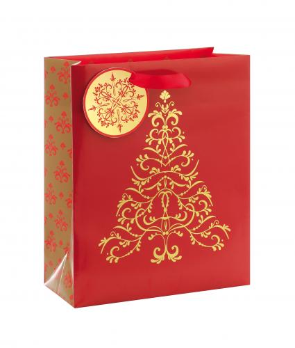 Rich Traditions Medium Gift Bag