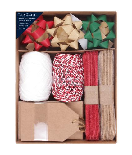 Mixed Wrap Accessory Pack