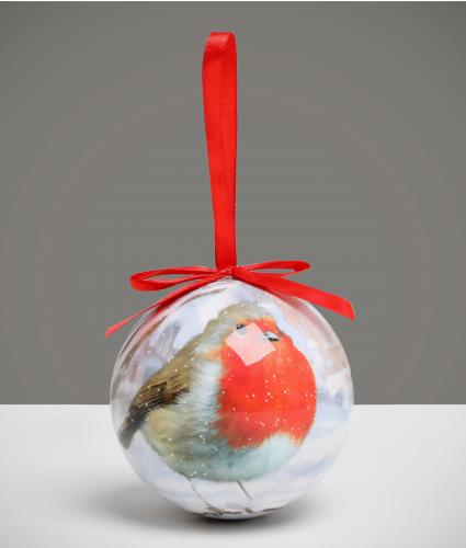 Robin Bauble