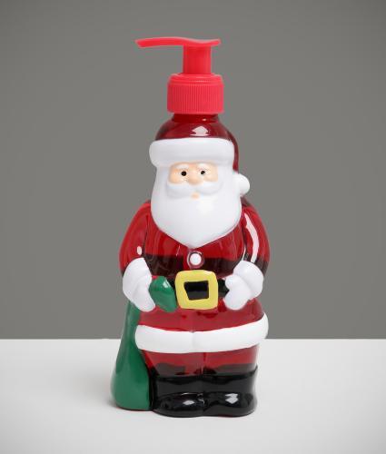 Santa Soap