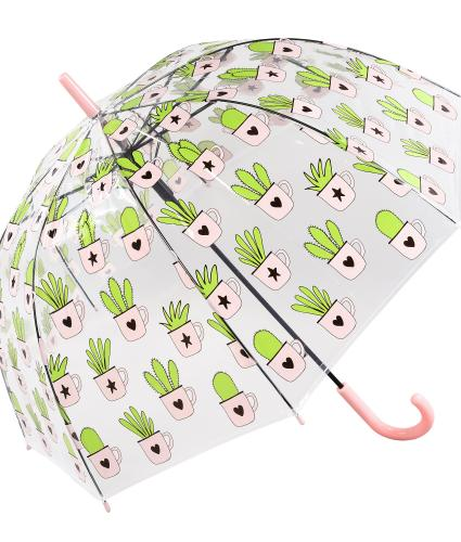 Cactus Dome Umbrella