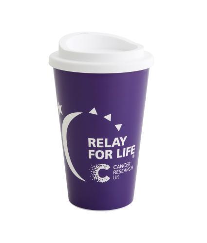 Relay For Life Travel Mug
