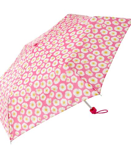 For Kate Pink Gerbera Umbrella