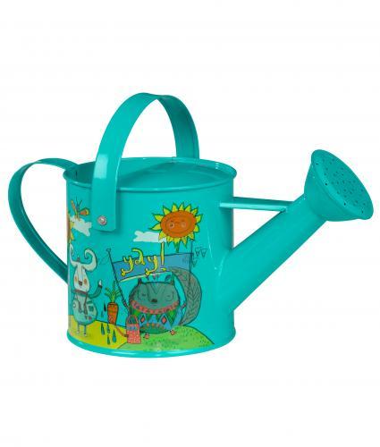 Kids Watering Can & Seed Set