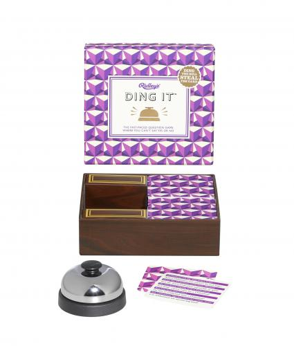 Ding It Game, Cancer Research UK Online Shop
