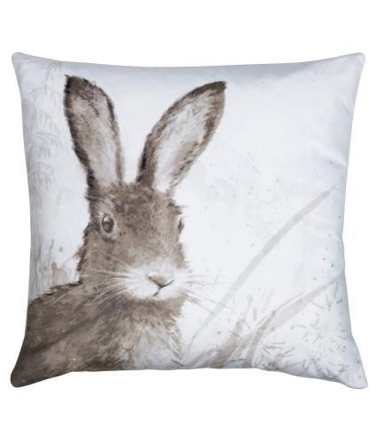 Hare Large Cushion