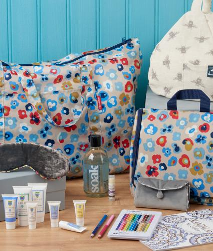 10 Piece Hospital Stay Gift Collection for Her
