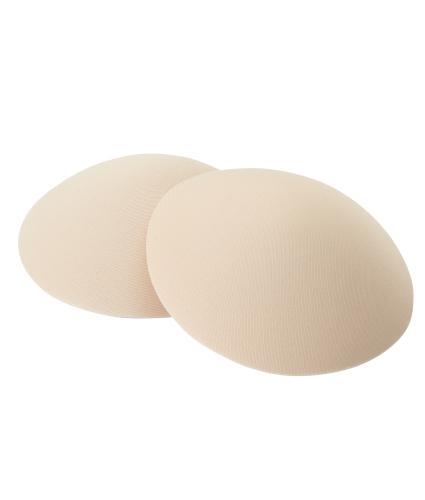 Nicola Jane Foam Shell Bust Cups