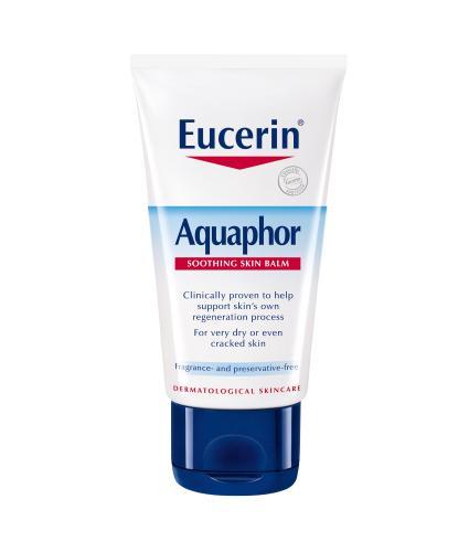 Eucerin Aquaphor Sooth and Strenthen Skin Balm