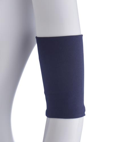 Hipheadwear Mens PICC Line Cover Band in Navy