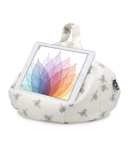 iBeani Bees Tablet Bean Bag Stand