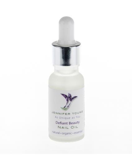 Defiant Beauty Nail Oil