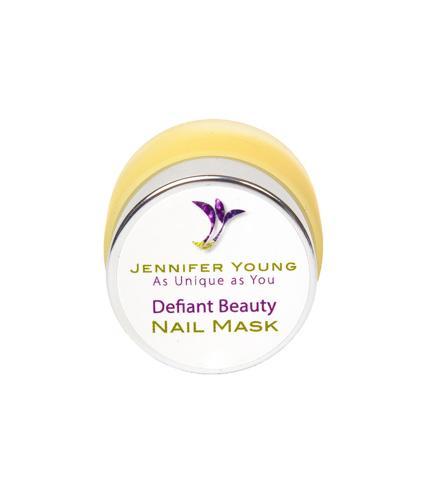 Defiant Beauty Nourishing Nail Mask
