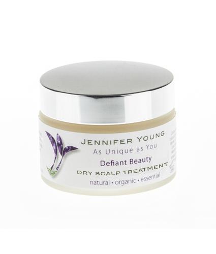 Defiant Beauty Scalp Moisturising Treatment