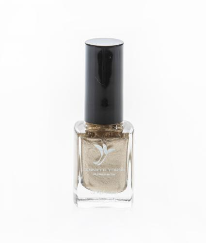 Jennifer Young High Coverage Nail Varnish Gladrags