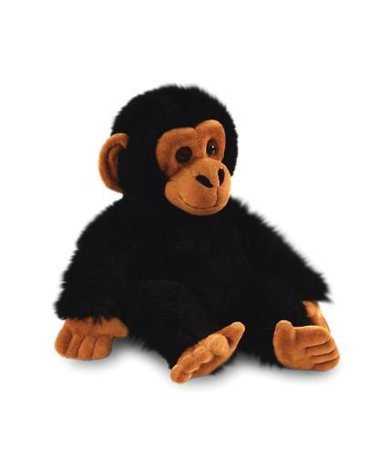Keel Toys Chimp Soft Toy