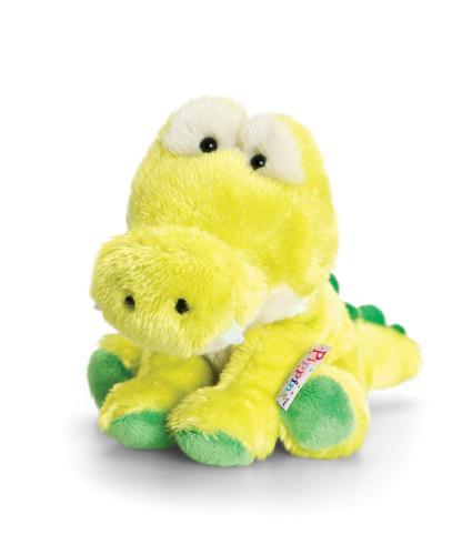Pippins Crocodile Soft Toy