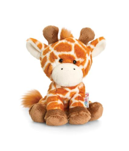 Pippins Giraffe Soft Toy