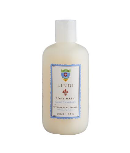 Lindi Skin Daily Body Wash