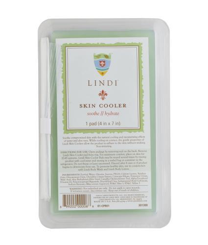 Lindi Skin Natural Soothing and Cooling Pad