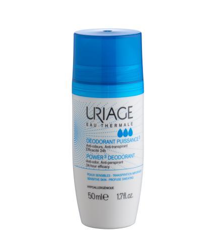 Uriage Refresh Roll-on Deodorant
