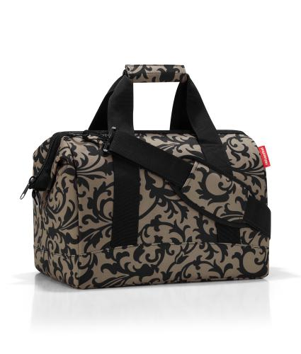 Reisenthel Allrounder Holdall in Baroque Taupe