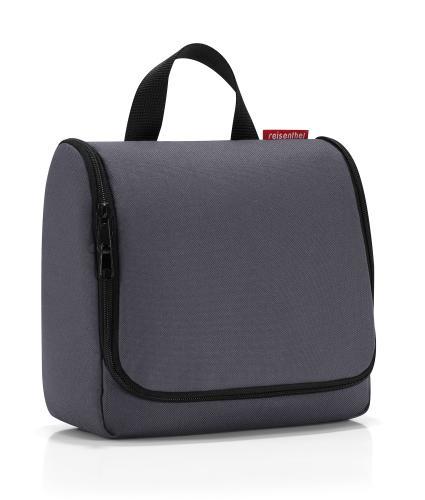 Reisenthel Cosmetic Bag in Graphite