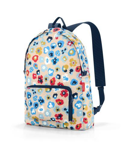 Reisenthel Compact Backpack in Millefleur Floral