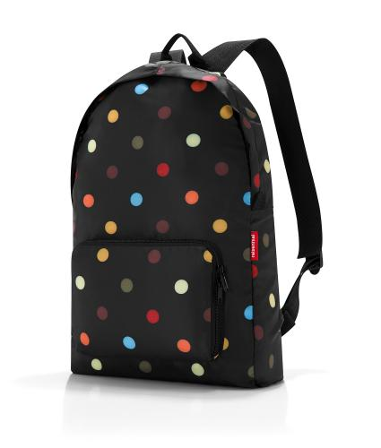 Reisenthel Compact Backpack in Dotted