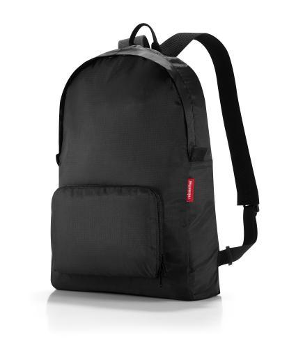 Reisenthel Compact Backpack in Black