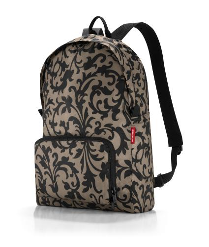 Reisenthel Compact Backpack in Baroque Taupe