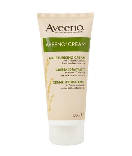 Aveeno Moisturising Cream