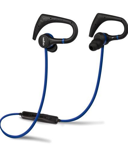 Veho ZB-1 Wireless Bluetooth In-Ear Sports Headphones
