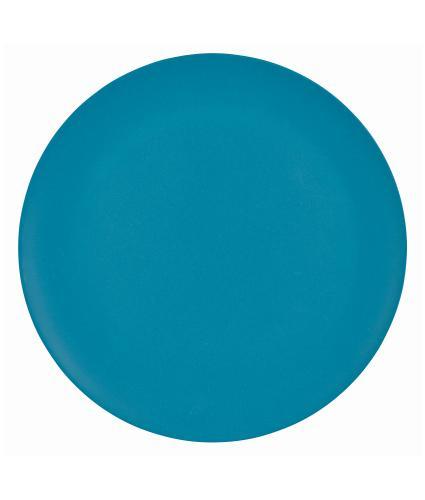 Blue Bamboo Dinner Plate