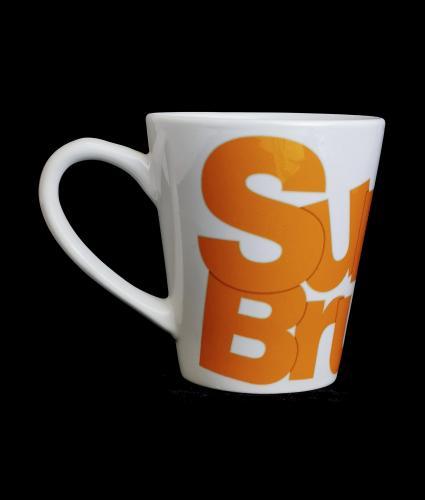 Sunday Brunch Limited Edition Mug