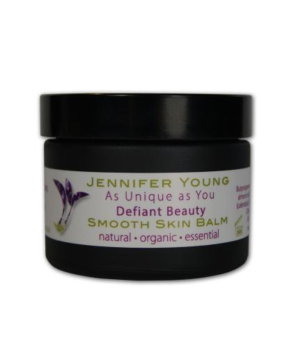 Jennifer Young® Defiant Beauty Men's Smooth Skin Balm
