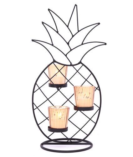Pineapple Tealight Holder