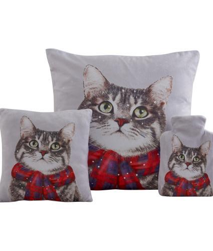 Winter Cat Bundle