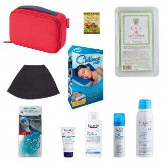 10 Piece Chemotherapy Gift Collection