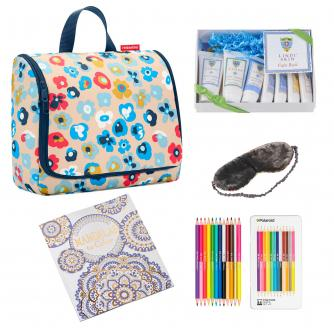 5 Piece Hospital Stay Gift Collection for Her