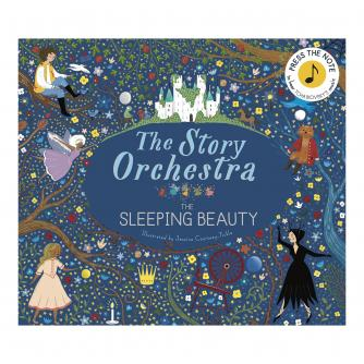 The Sleeping Beauty : The Story Orchestra