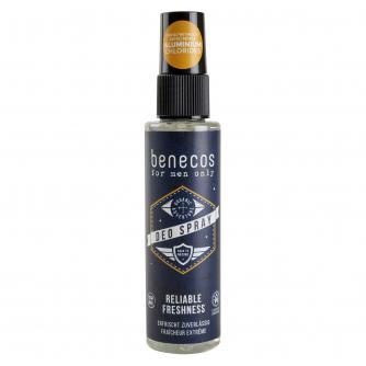 Benecos Men's Deodorant Spray 75ml
