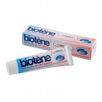 Biotene Oral Balance Saliva Replacement Gel 50g