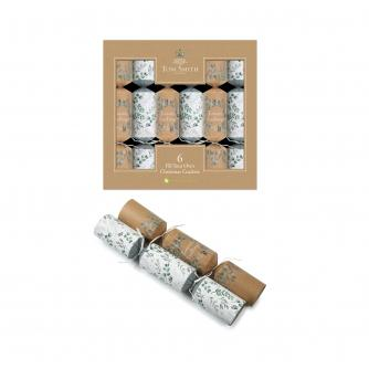 Tom Smith 6 Woodland Wonder Fill Your Own Christmas Crackers