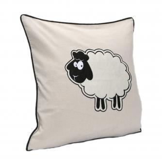 Sean the Sheep Cushion, Cancer Research UK